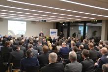Politik und Immobilienwirtschaft im Dialog