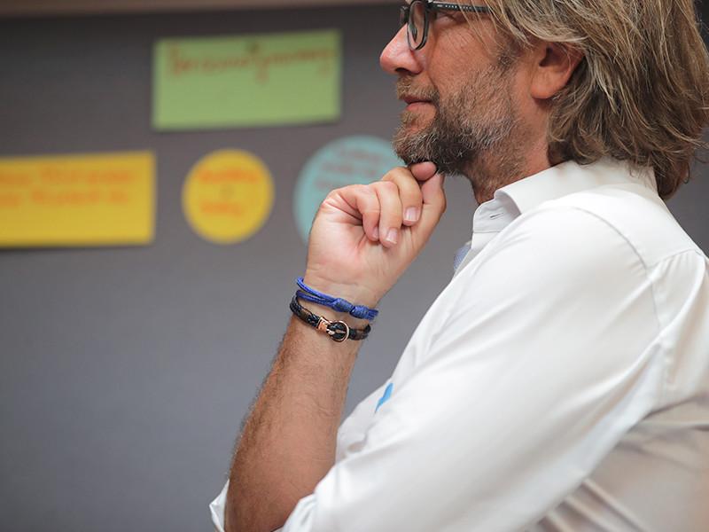 IWM-Aktuell 11 Offener Austausch für echte Mehrwerte Aktuelles Allgemein  Wohnungswirtschaft Spotlight NRW networking goldgas BEST GRUPPE