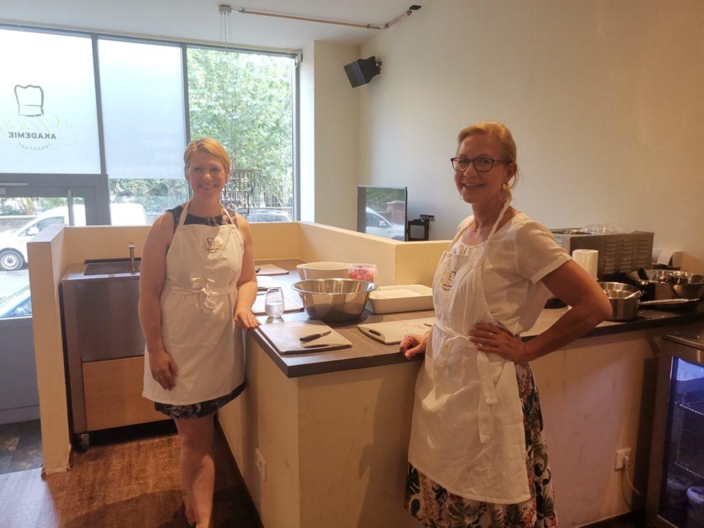 IWM-Aktuell IMG_20190625_192801-1024x768 Open-Cooking-Saison startet in der Genussakademie Frankfurt Aktuelles Allgemein Tafelrunde  Wohnungswirtschaft Open Cooking networking Frankfurt a. M. Event