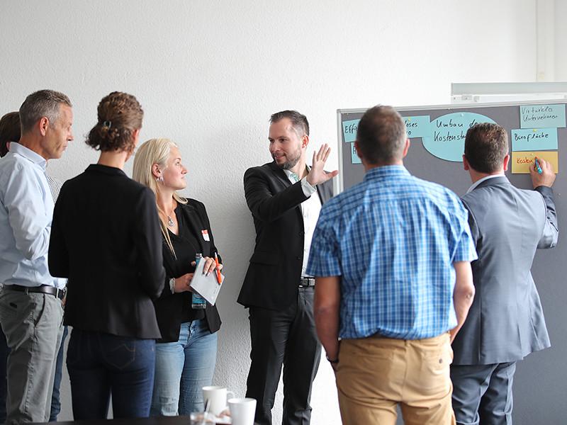 IWM-Aktuell 02-1 Spotlight NRW: Mittendrin in der Digitalisierung Aktuelles  Spotlight NRW köln