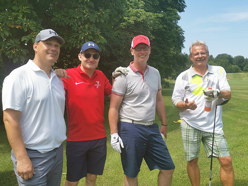 IWM-Aktuell 02-3 WOWI-Golftour 2019: Volles Haus in Bayern und Baden-Württemberg Aktuelles Baden-Württemberg Bayern WOWI-Golftour  WOWI-Golftour Bayern Baden-Württemberg
