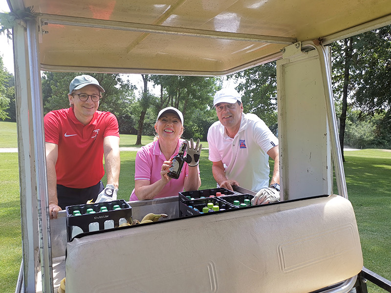 IWM-Aktuell 03-3 WOWI-Golftour 2019: Volles Haus in Bayern und Baden-Württemberg Aktuelles Baden-Württemberg Bayern WOWI-Golftour  WOWI-Golftour Bayern Baden-Württemberg