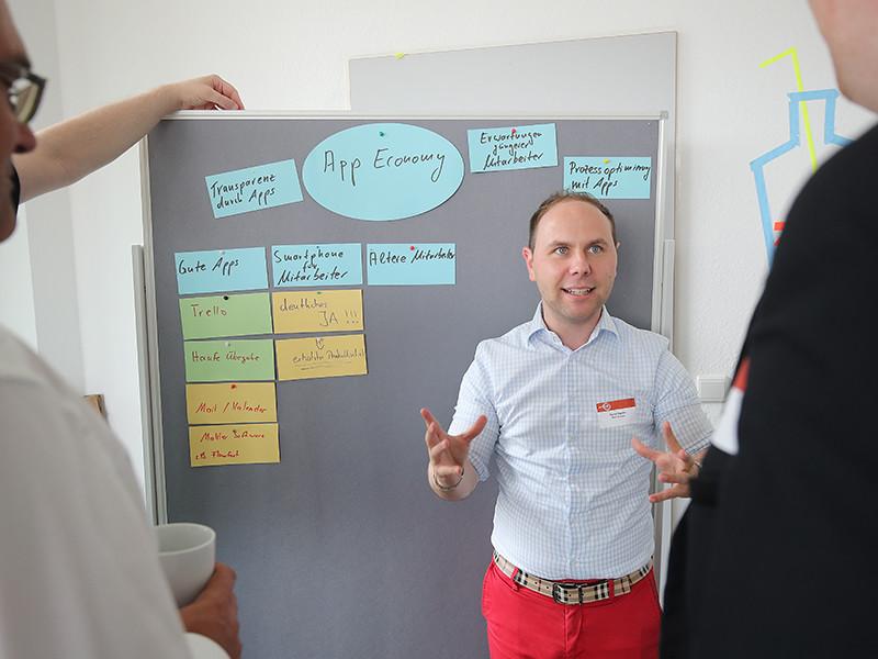 IWM-Aktuell 04-1 Spotlight NRW: Mittendrin in der Digitalisierung Aktuelles  Spotlight NRW köln