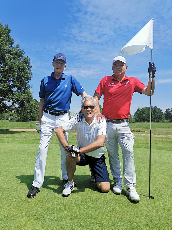 IWM-Aktuell 04-3 WOWI-Golftour 2019: Volles Haus in Bayern und Baden-Württemberg Aktuelles Baden-Württemberg Bayern WOWI-Golftour  WOWI-Golftour Bayern Baden-Württemberg