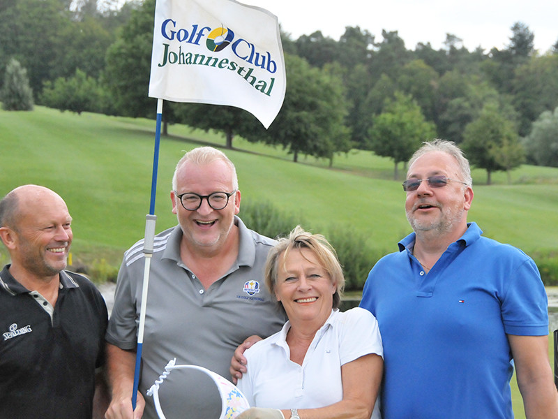 IWM-Aktuell 05-2 WOWI-Golftour 2019: Volles Haus in Bayern und Baden-Württemberg Aktuelles Baden-Württemberg Bayern WOWI-Golftour  WOWI-Golftour Bayern Baden-Württemberg