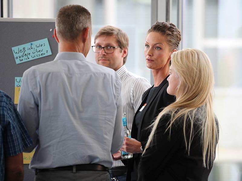 IWM-Aktuell 07 Spotlight NRW: Mittendrin in der Digitalisierung Aktuelles  Spotlight NRW köln