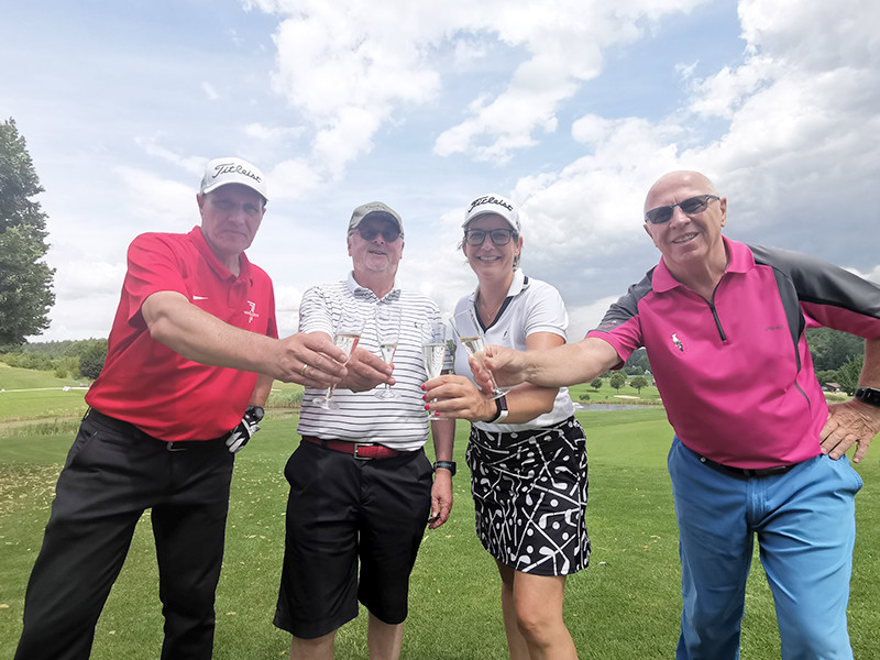IWM-Aktuell 08-1 WOWI-Golftour 2019: Volles Haus in Bayern und Baden-Württemberg Aktuelles Baden-Württemberg Bayern WOWI-Golftour  WOWI-Golftour Bayern Baden-Württemberg