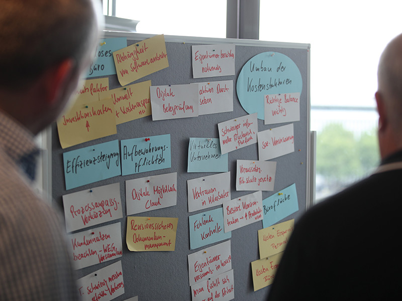 IWM-Aktuell 08 Spotlight NRW: Mittendrin in der Digitalisierung Aktuelles  Spotlight NRW köln