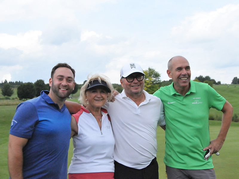 IWM-Aktuell 10-3 WOWI-Golftour 2019: Volles Haus in Bayern und Baden-Württemberg Aktuelles Baden-Württemberg Bayern WOWI-Golftour  WOWI-Golftour Bayern Baden-Württemberg