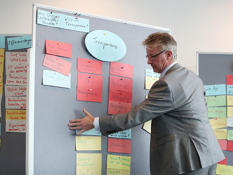 IWM-Aktuell 11 Spotlight NRW: Mittendrin in der Digitalisierung Aktuelles  Spotlight NRW köln