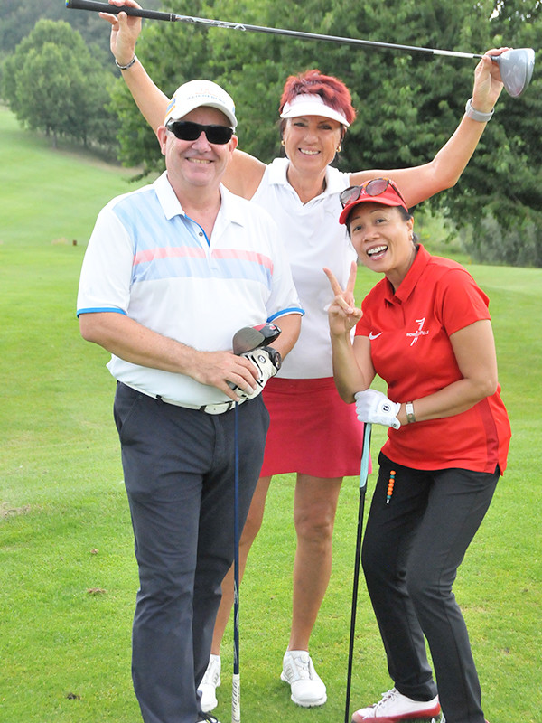 IWM-Aktuell 12-2 WOWI-Golftour 2019: Volles Haus in Bayern und Baden-Württemberg Aktuelles Baden-Württemberg Bayern WOWI-Golftour  WOWI-Golftour Bayern Baden-Württemberg