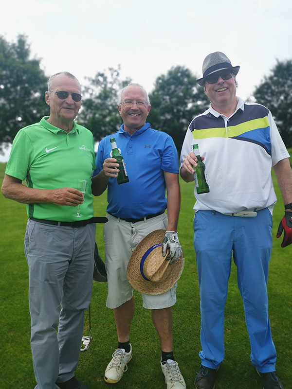 IWM-Aktuell 13-1 WOWI-Golftour 2019: Volles Haus in Bayern und Baden-Württemberg Aktuelles Baden-Württemberg Bayern WOWI-Golftour  WOWI-Golftour Bayern Baden-Württemberg