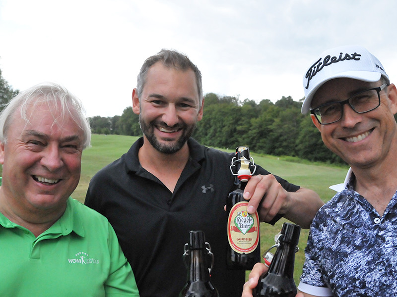 IWM-Aktuell 14-2 WOWI-Golftour 2019: Volles Haus in Bayern und Baden-Württemberg Aktuelles Baden-Württemberg Bayern WOWI-Golftour  WOWI-Golftour Bayern Baden-Württemberg