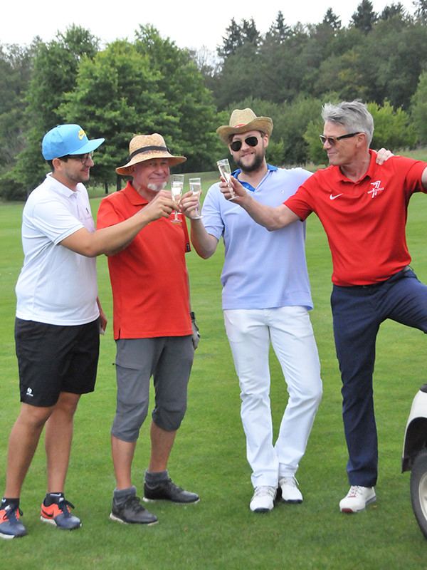 IWM-Aktuell 15-2 WOWI-Golftour 2019: Volles Haus in Bayern und Baden-Württemberg Aktuelles Baden-Württemberg Bayern WOWI-Golftour  WOWI-Golftour Bayern Baden-Württemberg