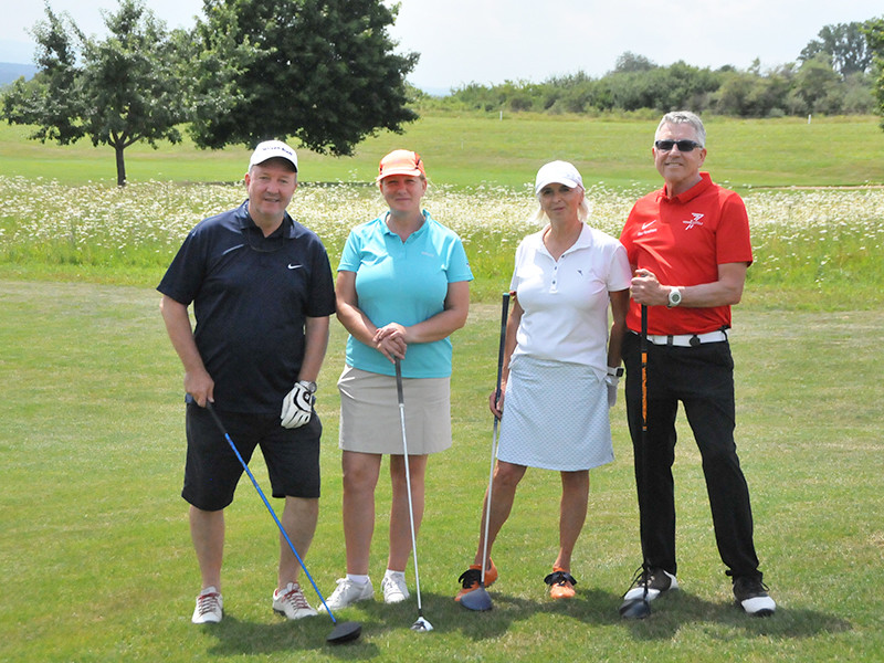 IWM-Aktuell 16 WOWI-Golftour 2019: Volles Haus in Bayern und Baden-Württemberg Aktuelles Baden-Württemberg Bayern WOWI-Golftour  WOWI-Golftour Bayern Baden-Württemberg