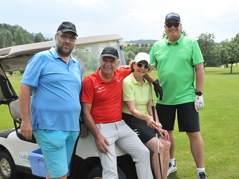 IWM-Aktuell 18-2 WOWI-Golftour 2019: Volles Haus in Bayern und Baden-Württemberg Aktuelles Baden-Württemberg Bayern WOWI-Golftour  WOWI-Golftour Bayern Baden-Württemberg