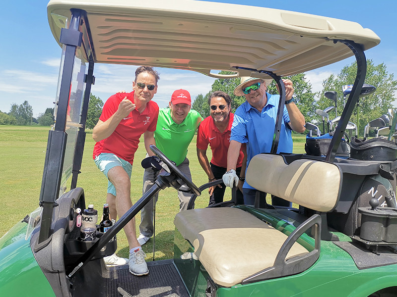IWM-Aktuell 19-1 WOWI-Golftour 2019: Volles Haus in Bayern und Baden-Württemberg Aktuelles Baden-Württemberg Bayern WOWI-Golftour  WOWI-Golftour Bayern Baden-Württemberg