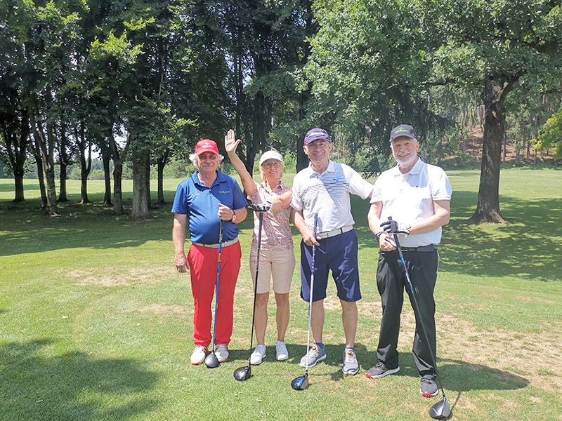 IWM-Aktuell 20 WOWI-Golftour 2019: Volles Haus in Bayern und Baden-Württemberg Aktuelles Baden-Württemberg Bayern WOWI-Golftour  WOWI-Golftour Bayern Baden-Württemberg