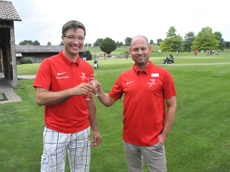 IWM-Aktuell 22-1 WOWI-Golftour 2019: Volles Haus in Bayern und Baden-Württemberg Aktuelles Baden-Württemberg Bayern WOWI-Golftour  WOWI-Golftour Bayern Baden-Württemberg