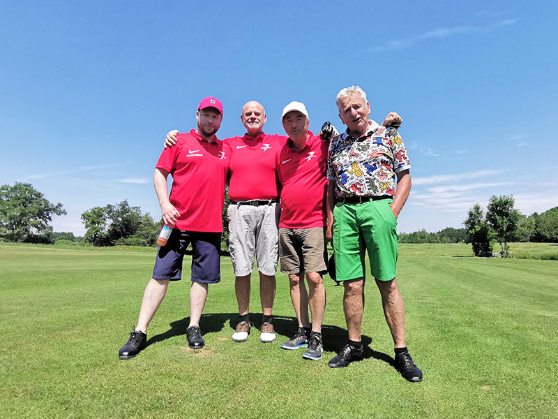 IWM-Aktuell 22 WOWI-Golftour 2019: Volles Haus in Bayern und Baden-Württemberg Aktuelles Baden-Württemberg Bayern WOWI-Golftour  WOWI-Golftour Bayern Baden-Württemberg