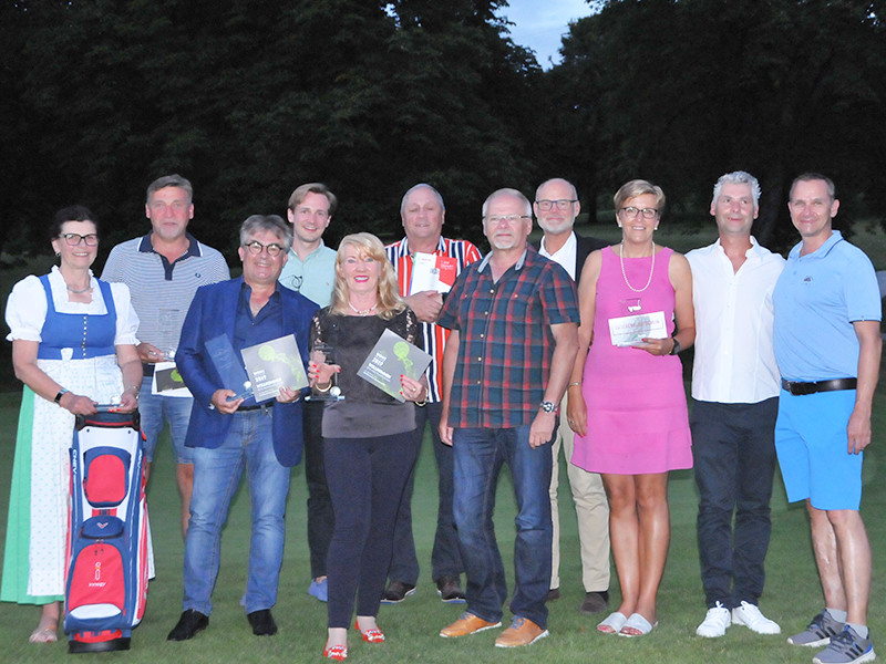 IWM-Aktuell 48-1 WOWI-Golftour 2019: Volles Haus in Bayern und Baden-Württemberg Aktuelles Baden-Württemberg Bayern WOWI-Golftour  WOWI-Golftour Bayern Baden-Württemberg