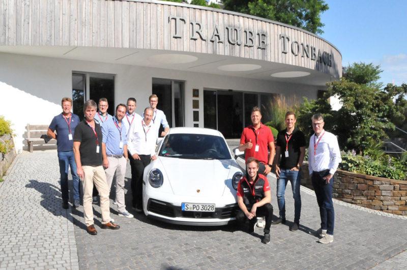 Immobilienwirtschaft Magazin DSC_8140-800x531 Porsche Experience: Erinnerungsfotos der besonderen Art Aktuelles  Wohnungswirtschaft Schwarzwald Porsche