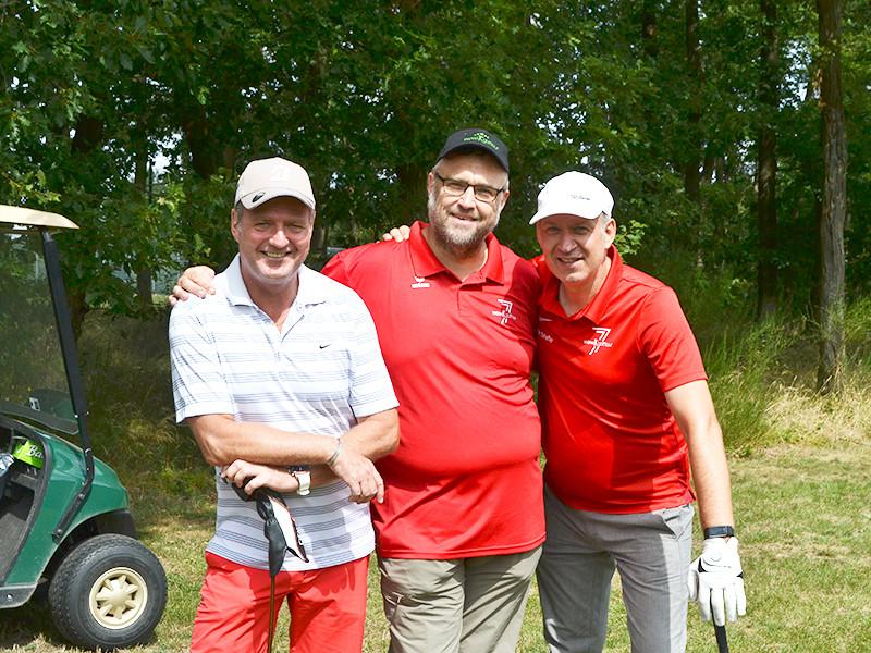 IWM-Aktuell 01-1 Schön schwer Aktuelles WOWI-Golftour