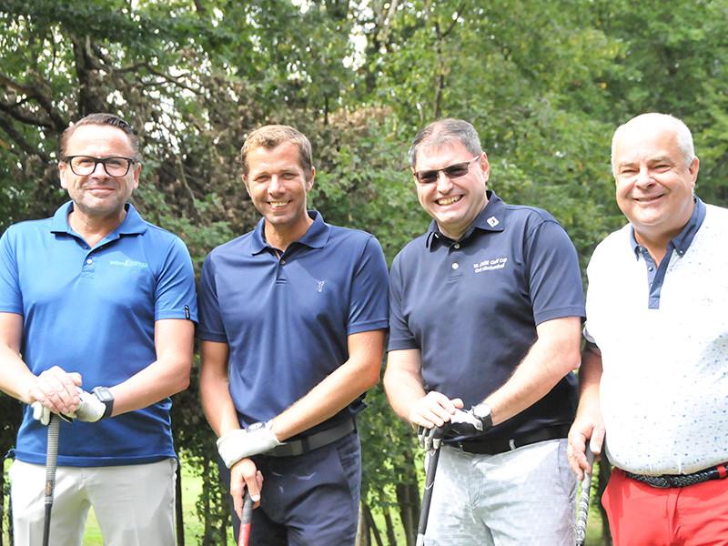 IWM-Aktuell 15 Schön schwer Aktuelles WOWI-Golftour