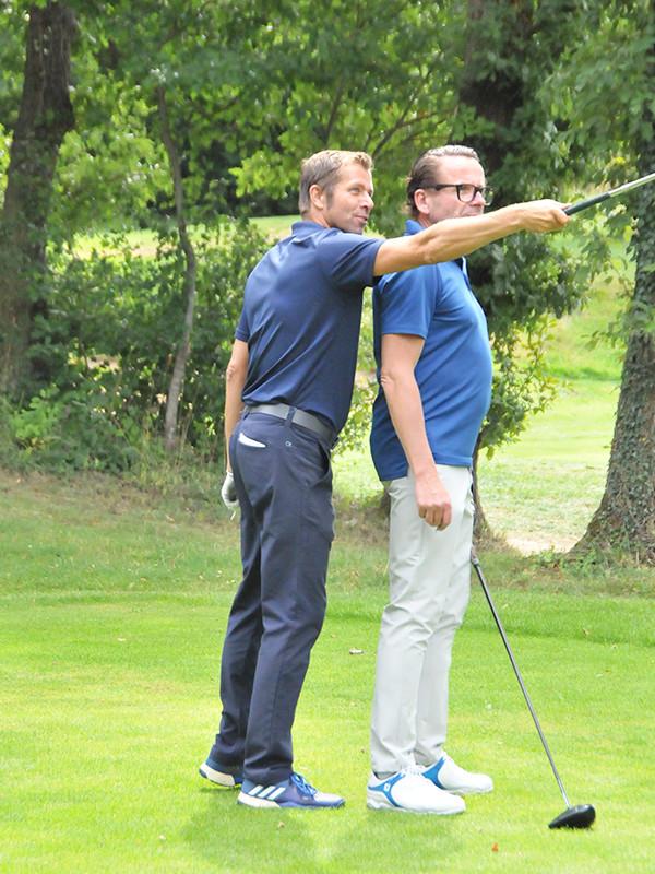 IWM-Aktuell 16 Schön schwer Aktuelles WOWI-Golftour