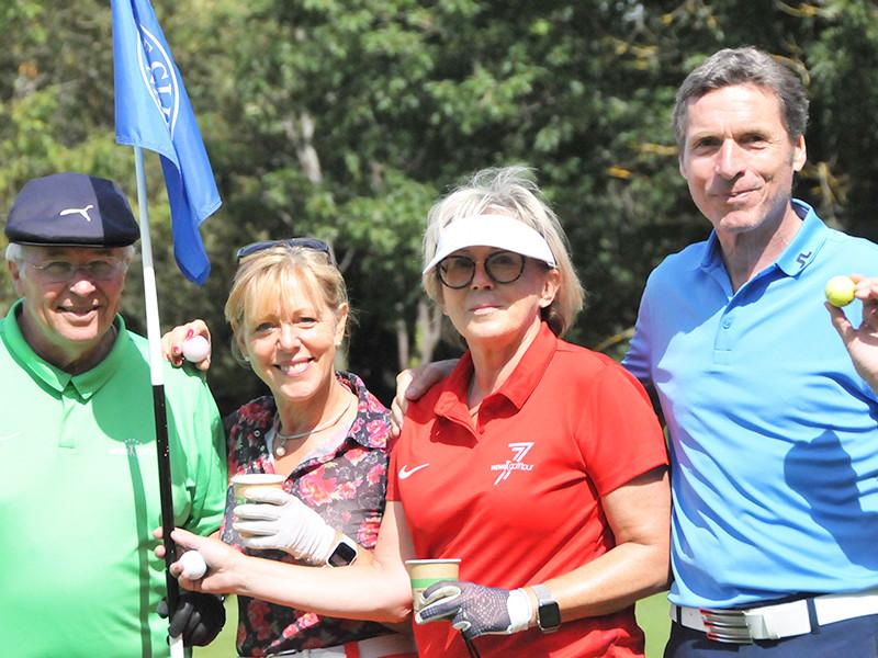IWM-Aktuell 19 Schön schwer Aktuelles WOWI-Golftour
