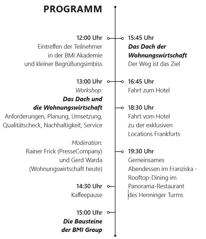 IWM-Aktuell image-1 DACH 2020 – DAS DACH FÜR DIE WOHNUNGSWIRTSCHAFT Allgemein