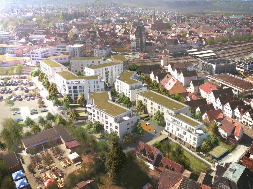 IWM-Aktuell PM-Instone-GWG-Gruppe_Instone-Real-Estate-verkauft-228-Wohneinheiten-in-der-Metropolregion-Stuttgart-an-RV-Lebensversicherung-AG_Bild-2-1024x768 Instone Real Estate verkauft 228 Wohneinheiten in der Metropolregion Stuttgart an R+V Lebensversicherung AG Aktuelles Aus der Branche Baden-Württemberg