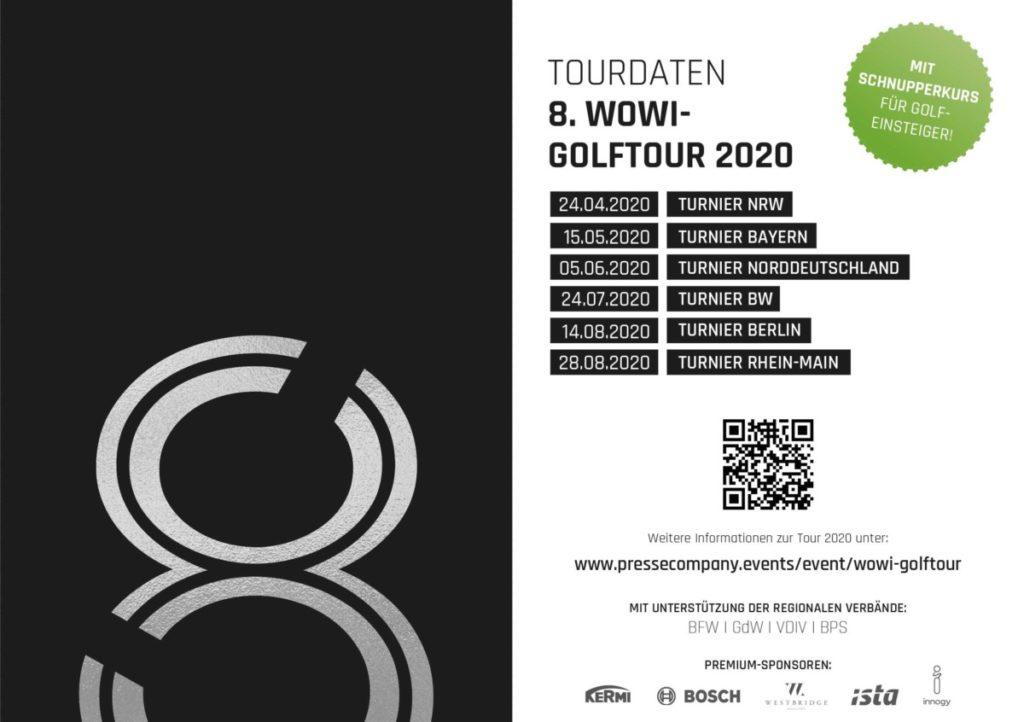 IWM-Aktuell Golfkarte_A6_2020_offen-1024x722 WoWi-Golftour geht in die achte Runde Allgemein Baden-Württemberg Bayern Berlin-Brandenburg Norddeutschland Rhein-Main WOWI-Golftour