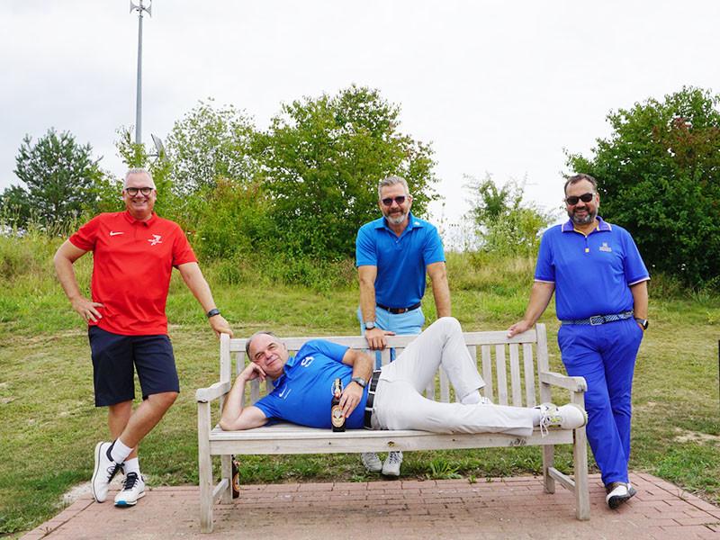 IWM-Aktuell DSC04104 Sommerfeeling beim Golfen Allgemein Baden-Württemberg WOWI-Golftour  WOWI-Golftour PresseCompany Baden-Württemberg