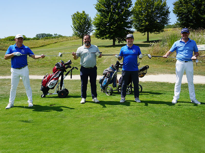IWM-Aktuell DSC04140 Sommerfeeling beim Golfen Allgemein Baden-Württemberg WOWI-Golftour  WOWI-Golftour PresseCompany Baden-Württemberg