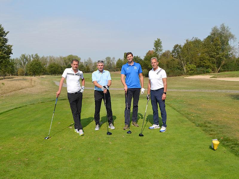 IWM-Aktuell DSC_0588 Get-together am Golf-Platz Allgemein  WOWI Wohnungswirtschaft PresseCompany Golfevent Golfclub