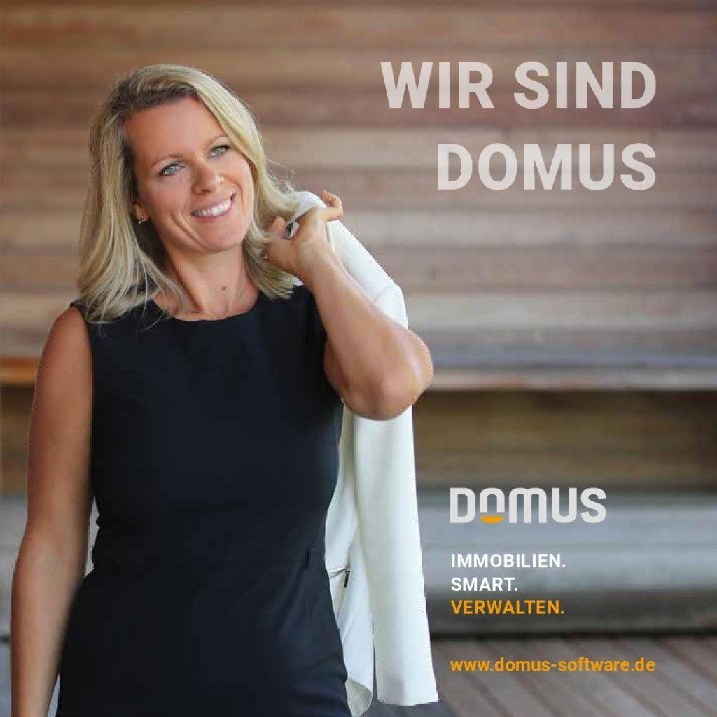 IWM-Aktuell Image-Kampange-DOMUS-1-1024x1024 Softwareanbieter DOMUS erfindet sich neu Aktuelles Allgemein Aus der Branche  Wohnungswirtschaft Software Domus