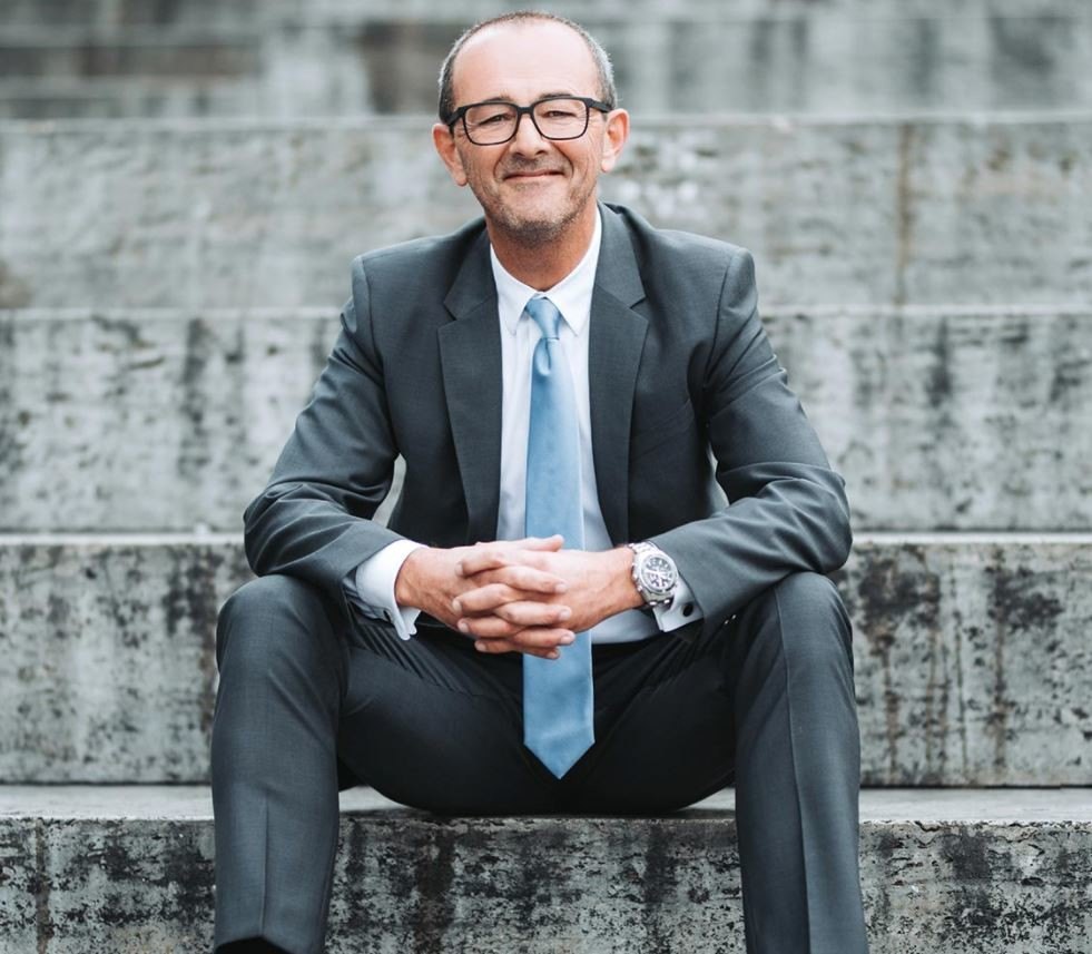 IWM-Aktuell Volpp WEG-Reform: Wir helfen Aktuelles Allgemein Aus der Branche Baden-Württemberg Neues Format  WEG-Reform Webinar Stephan Volpp Immobilienverwalter
