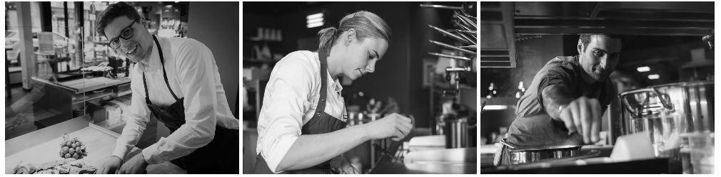 IWM-Aktuell Das-Kochevent-Team Let`s cook – neues kulinarisches Online-Happening Aktuelles Allgemein Let`s Cook  Wohnungswirtschaft Online-Event networking